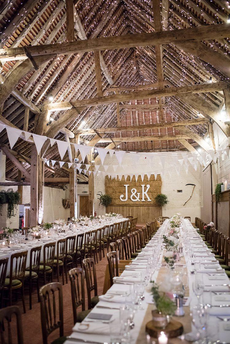 Barn Weddings Ideas Inspiration UK Decoration http://www.sarareeve.com/