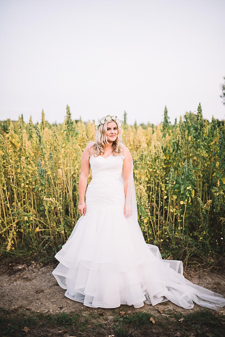Essense of Australia Dress Gown Bride Bridal Strapless Tropical Boho Luxe Barn Wedding https://www.luciewatsonphotography.com/