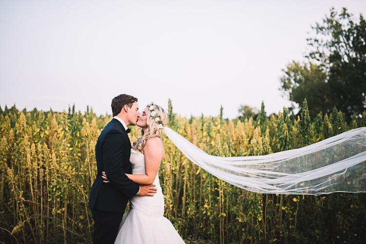 Tropical Boho Luxe Barn Wedding https://www.luciewatsonphotography.com/