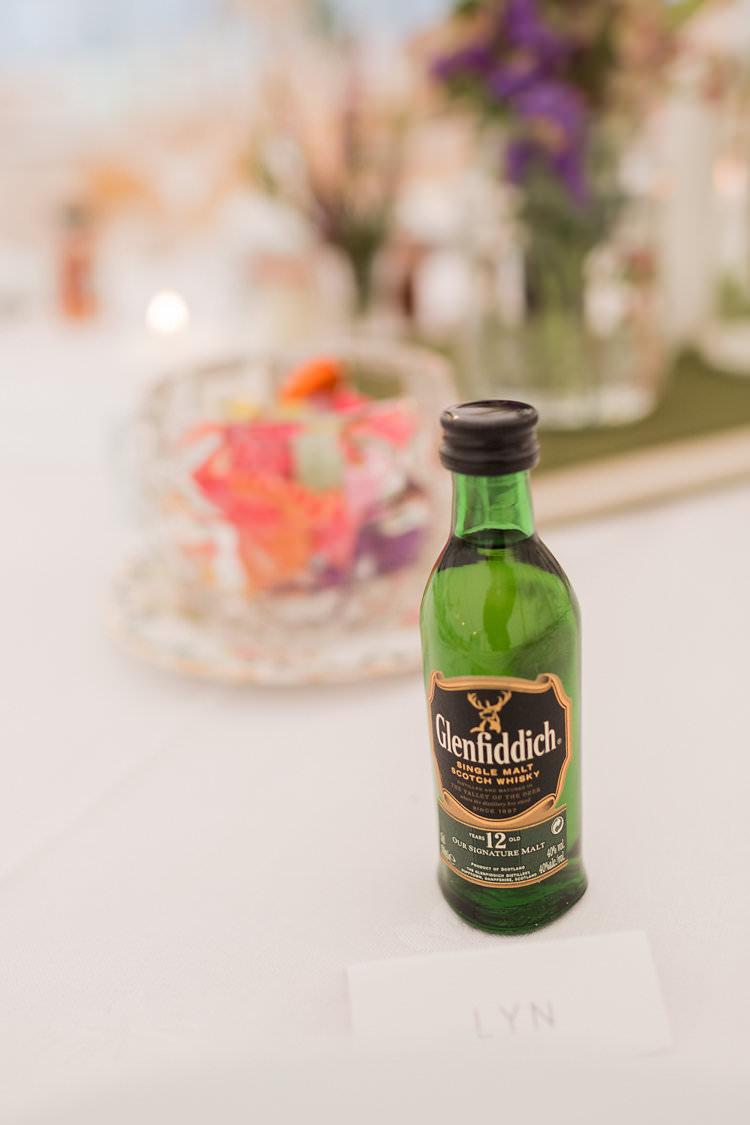 Whiskey Favour Fun Late Summer Outdoor Farm Wedding http://bowtieandbellephotography.co.uk/
