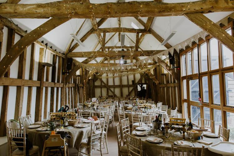 Fison Barn Oxfordshire Rustic Copper Spring Barn Wedding http://www.alexandrajane.co.uk/