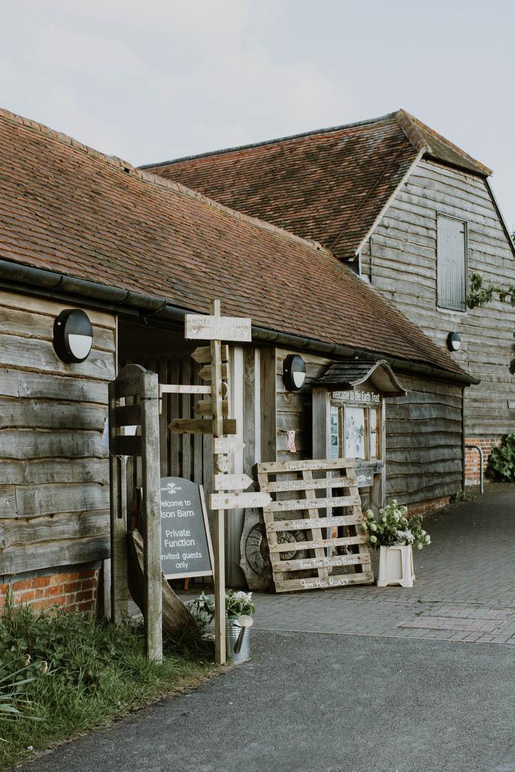 Rustic Copper Spring Barn Wedding http://www.alexandrajane.co.uk/