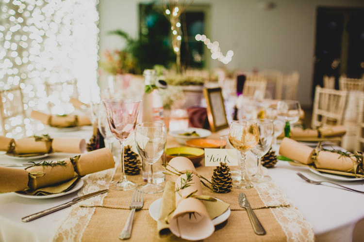 Christmas Wedding Cotswolds http://jonnymp.com/