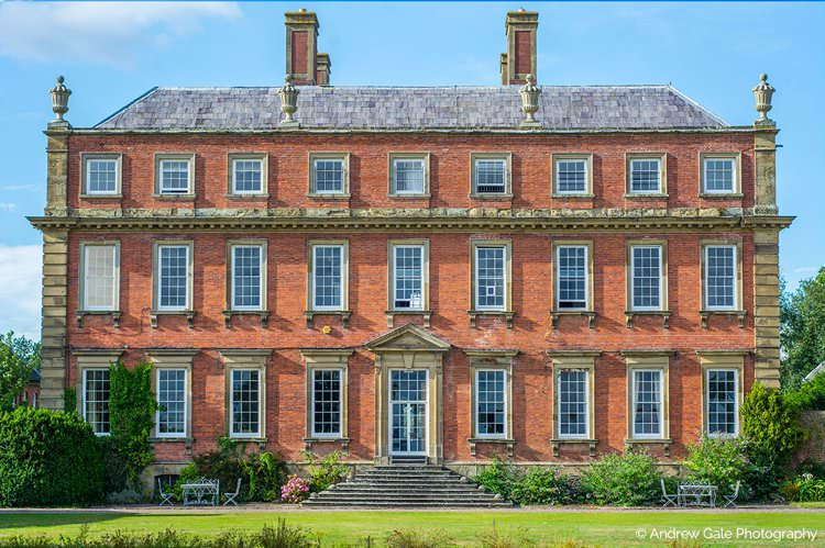 Davenport House Wedding Directory UK Suppliers