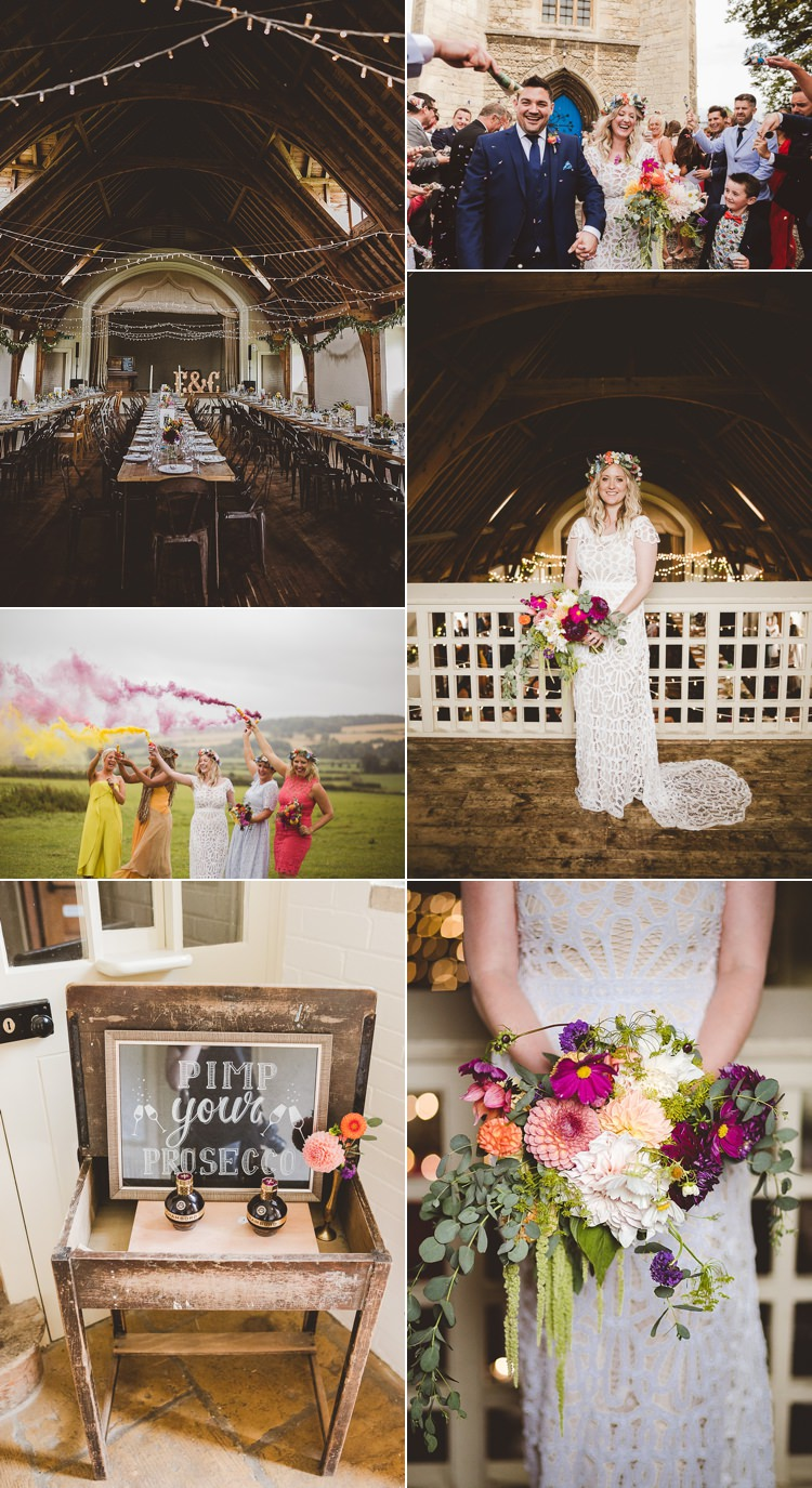 Village Hall Real Wedding Ideas Inspiration Trends 2017 2018 http://www.nicolacasey.photography/