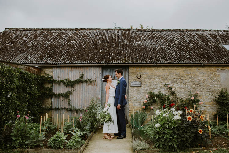 Unconventional Country Cotswolds Barn Wedding http://www.alexandrajane.co.uk/