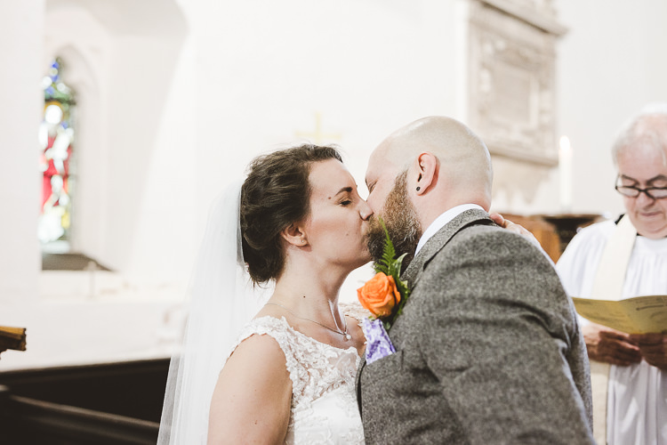Brightly Coloured Mismatched Marquee Wedding http://www.nicolacasey.photography/