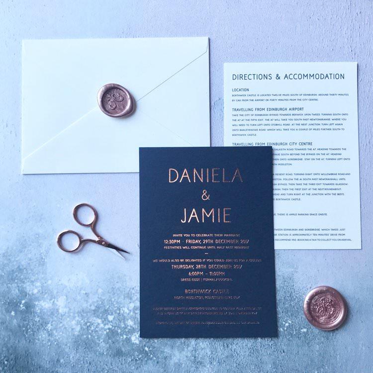 Polka Dot Paper Wedding Directory UK Suppliers