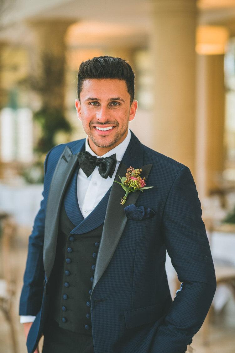 Tux Tuxedo Bow Tie Groom Natural Soft Outdoors In Wedding Ideas https://www.lewisfackrell.co.uk/