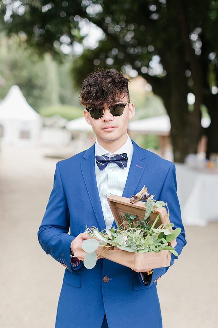 Groomsmen Bow Tie Sunglasses Romantic Scenic Tuscany Destination Wedding http://ilariapetrucci.co.uk/