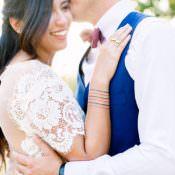 Romantic & Scenic Tuscany Destination Wedding