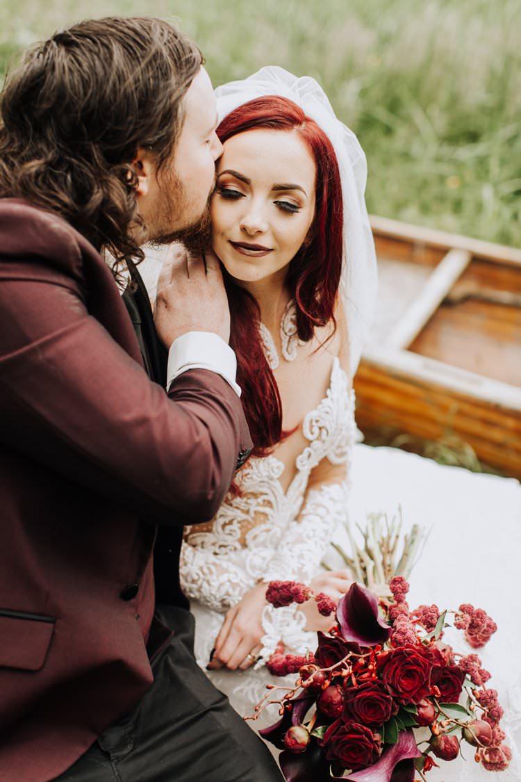 Make Up Bride Bridal Ethereal Opulent Woodland Inspired Wedding http://jaynelindsay.com/
