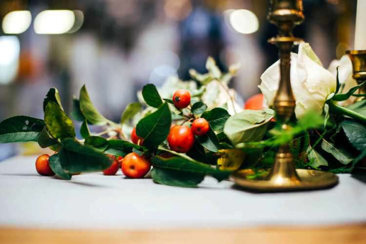 Celestial Feast Party Wedding Ideas http://www.threeflowersphotography.co.uk/