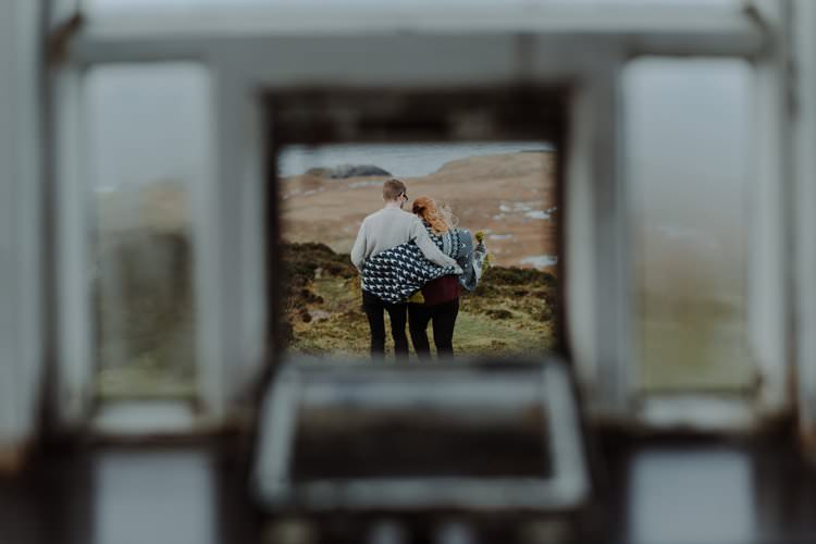 Isle of Skye Engagement Shoot http://christopherian.co.uk/