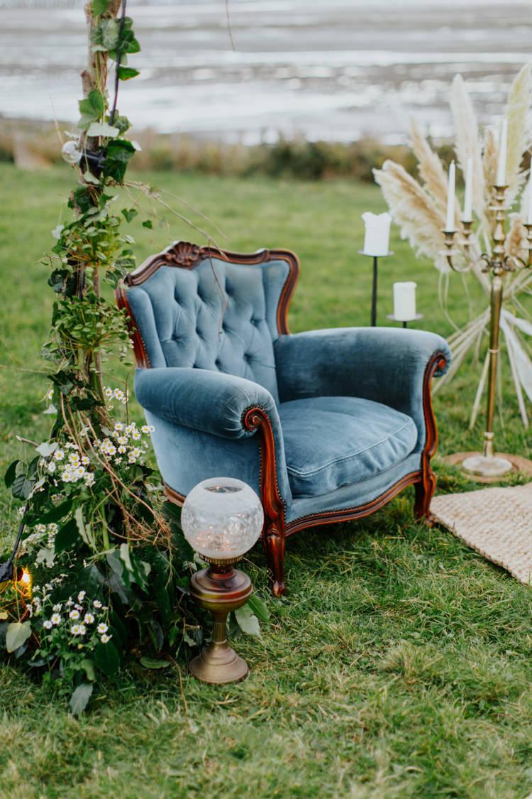 Bohemian Luxe Coastal Wedding Ideas https://www.tarastattonphotography.com/