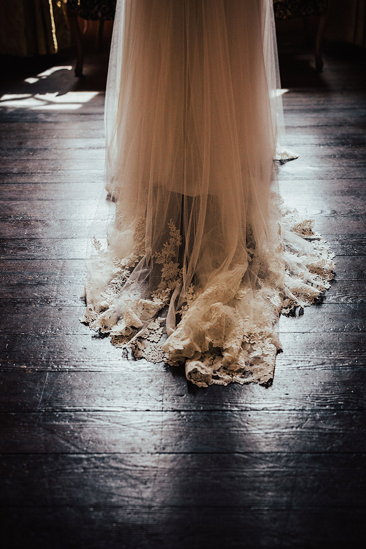 Essense of Australia Lace Tulle Dress Gown Straps Bride Bridal English Country Garden Wedding Colourful Indian Party https://www.maytreephotography.co.uk/