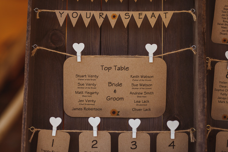 Apple Fruit Crate Table Plan Luggage Tag Hanging Bunting Seating Chart Rural Clifftop Tipi Wedding https://www.njphotographic.co.uk/
