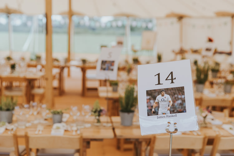 Sperry Tent Marquee Farm Wedding http://www.paulunderhill.com/