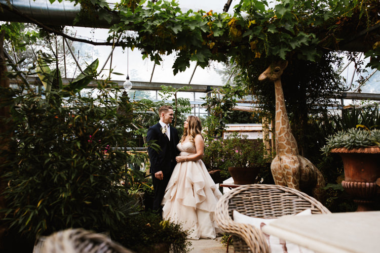 Fun Town Hall Countryside Gardens Cat Wedding http://www.allymphotography.com/