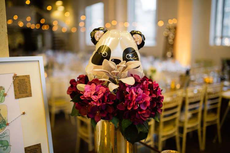 Playful Metallic Zoo Winter Wedding https://www.jennbrookesphotographer.com/