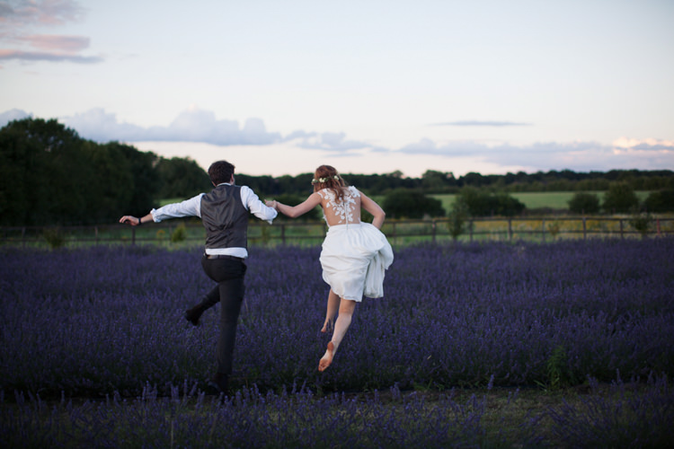 Relaxed Lavender Farm Marquee Wedding https://sashaleephotography.com/