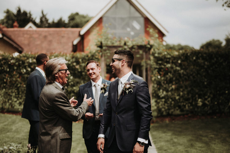 Silvery Grey Nature Wedding https://jonathanellisblog.com/