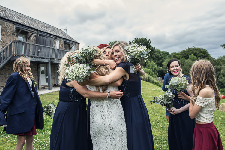 Heartfelt Celestial Handmade Wedding http://assassynation.co.uk/