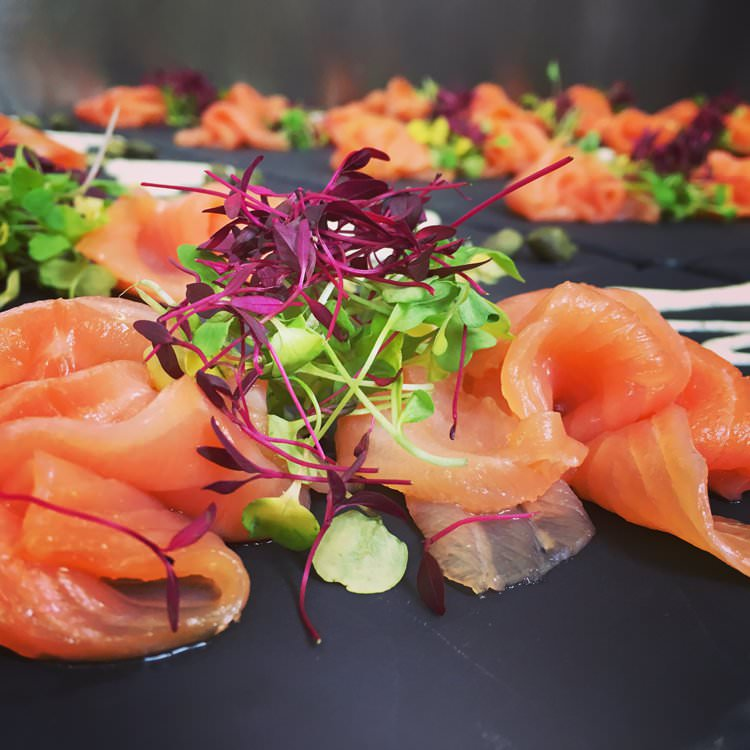 Total Hospitality Wedding Catering Berkshire UK Directory Supplier
