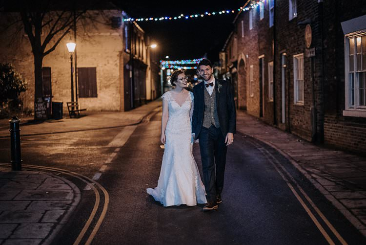 Twinkly Rustic Winter Wonderland Wedding https://www.kazooieloki.co.uk/