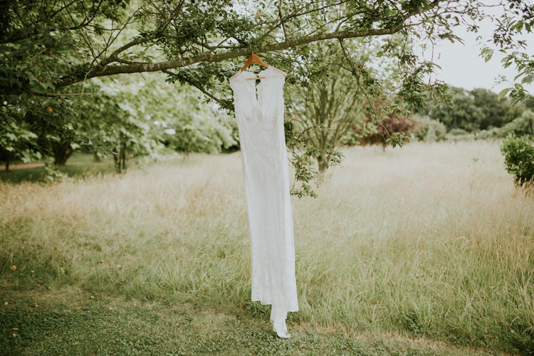 Field Outdoor Garden Hippie Tipi Summer Phase Eight Wedding Dress | Happy Outdoor Forest Mustard Yellow Wedding http://suzi-photography.com/