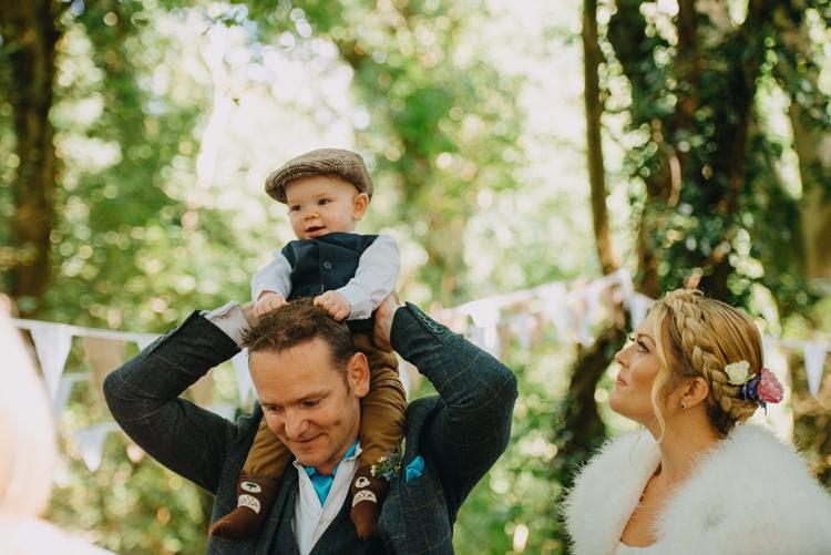 Magical Woodland Family Wedding http://photographybyclare.co.uk/