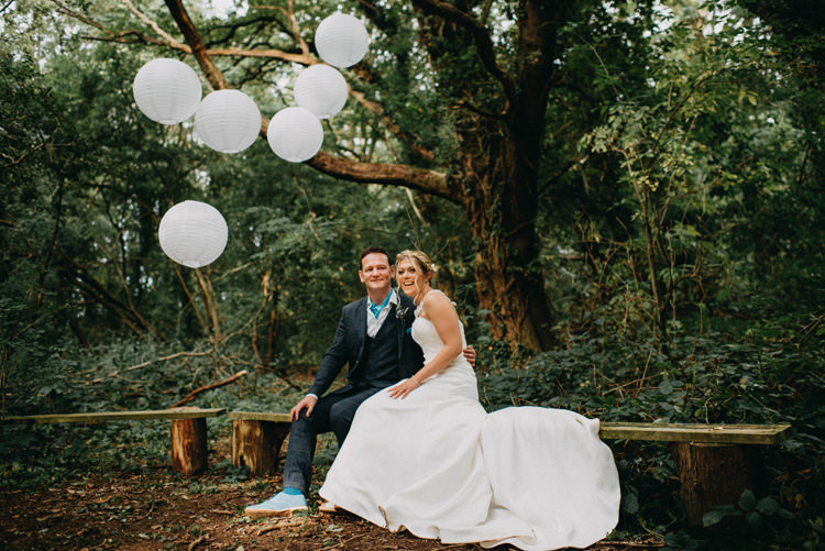 Magical Woodland Family Wedding http://photographybyclare.co.uk/