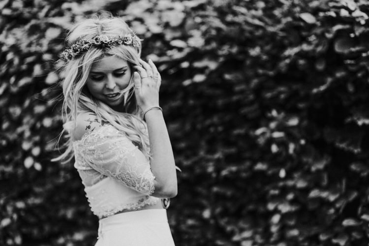 Boho DIY Secret Garden Wedding https://bibandtuckerphotography.co.uk/