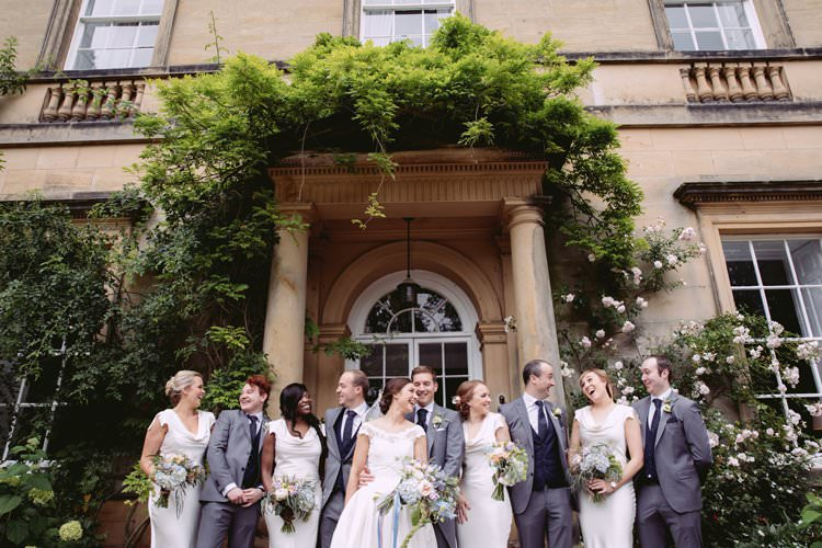 Beautiful Romantic Country House Wedding Middleton Lodge North Yorkshire http://hayleybaxterphotography.com/
