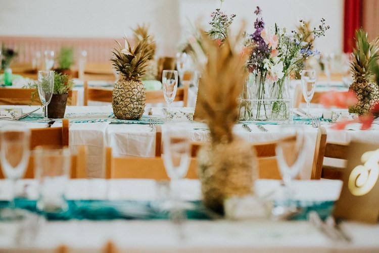 Tropical DIY Moon Photo Booth Wedding https://photo.shuttergoclick.com/