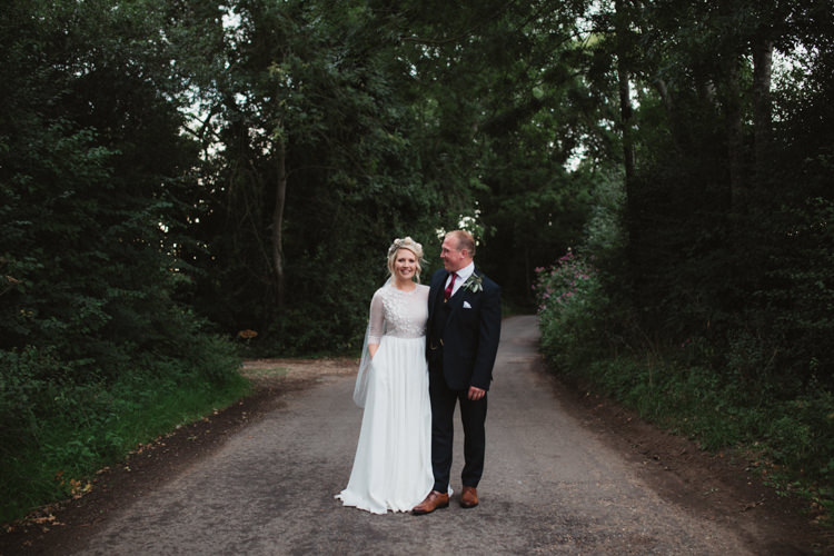 Natural Country Garden Hand Crafted Wedding https://emilytylerphotography.com/