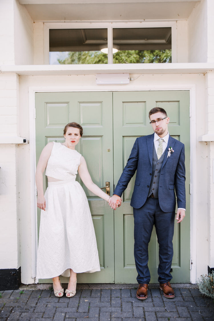 Fun Diy Wedding New Walk Museum Leicester Https Www Daniellefrancescaphotography