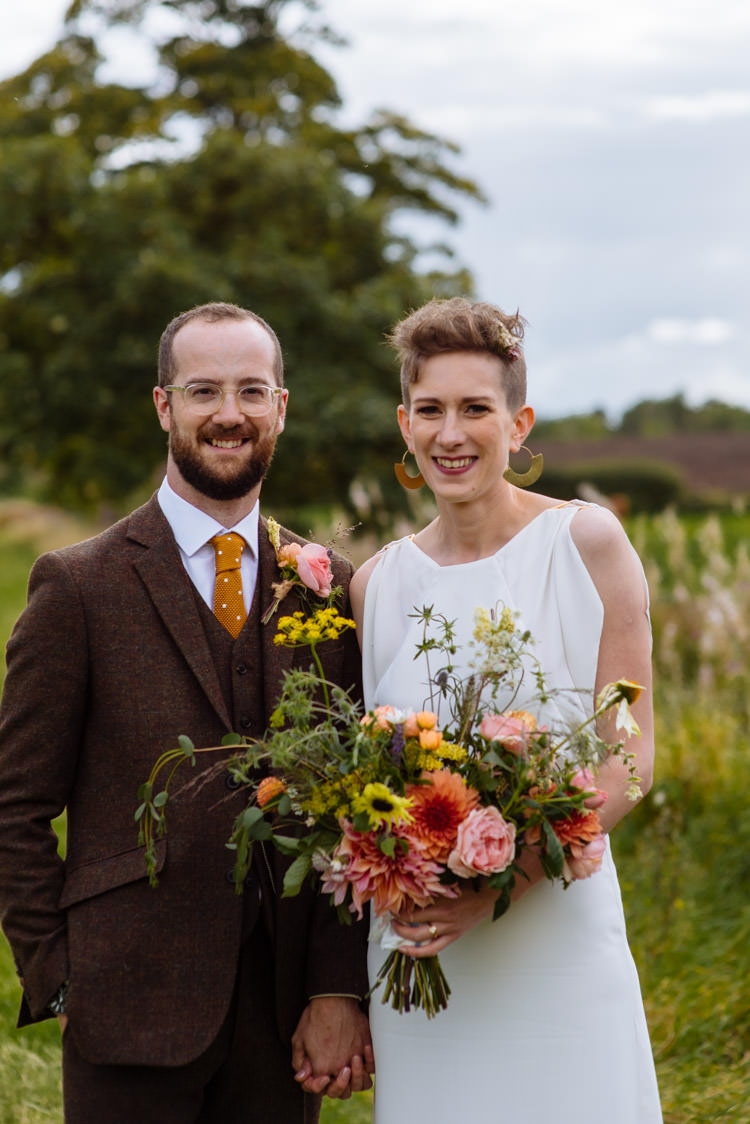 Homegrown Community Eclectic Rural Yorkshire Wedding https://toastofleeds.co.uk/