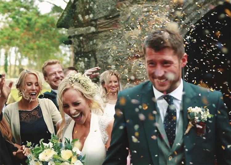Sean White Wedding Films Wedding Film Wedding Directory UK Suppliers