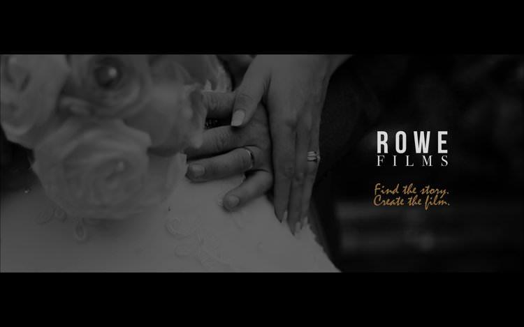 Top Wedding Suppliers UK Directory Rowe Films