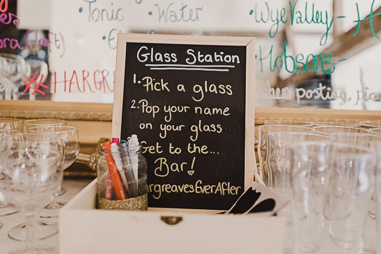 Glass Station Magical Marquee Summer Alveston Pastures Farm Wedding https://willpatrickweddings.com/
