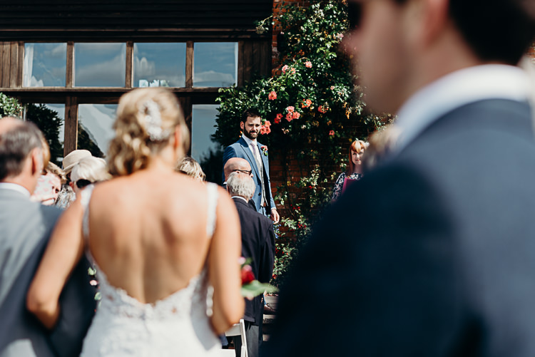 Magical Marquee Summer Alveston Pastures Farm Wedding https://willpatrickweddings.com/