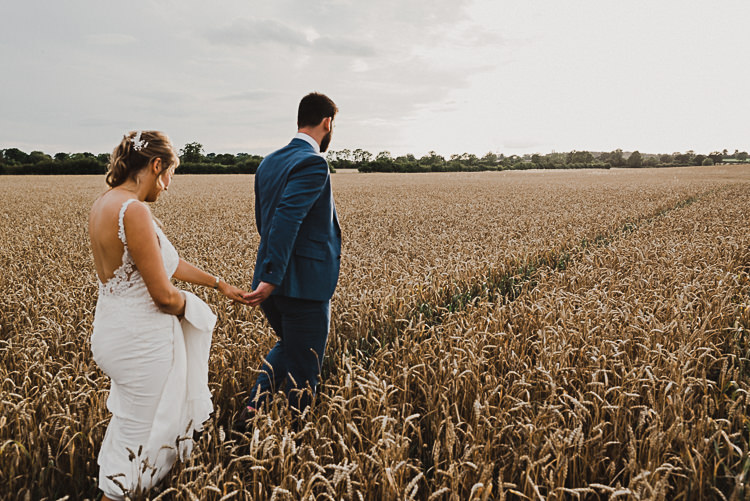 Magical Marquee Summer Alveston Pastures Farm Wedding https://willpatrickweddings.com/