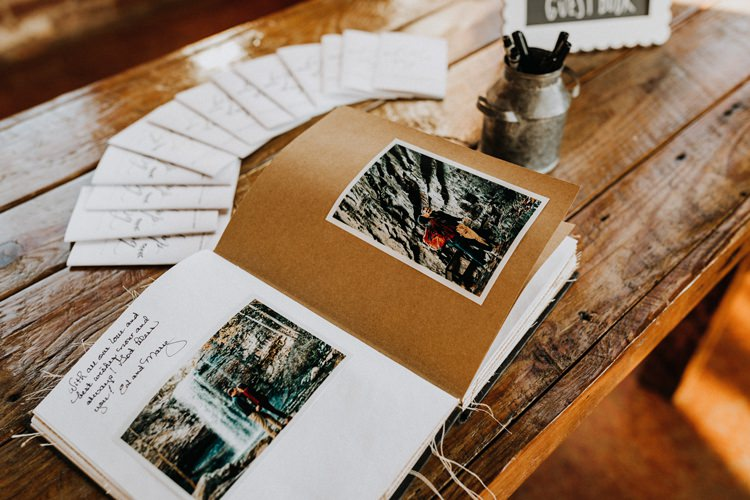 City Urban Georgia Engine Room Exposed Bricks Adventure Guest Book Photos | Bohemian Industrial Oxblood Wedding https://www.lunaleephotos.com/