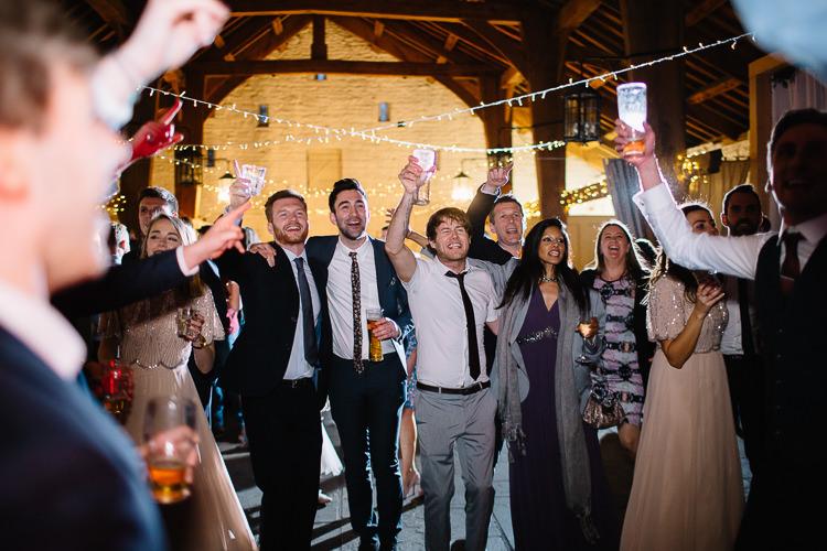 Brass Copper Music Filled Barn Wedding East Riddlesden Hall Yorkshire https://www.joestenson.co.uk/