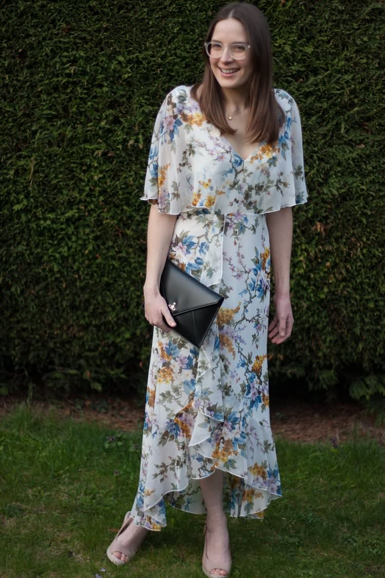 What to Wear to a Wedding Reception | Whimsical Wonderland Weddings