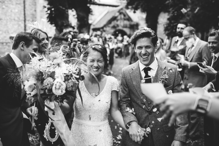 Confetti Relaxed Country Tipi Yellow Wedding Hampshire https://photography34.co.uk/