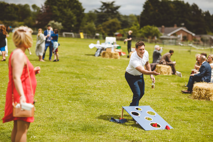 Fete Games Relaxed Country Tipi Yellow Wedding Hampshire https://photography34.co.uk/