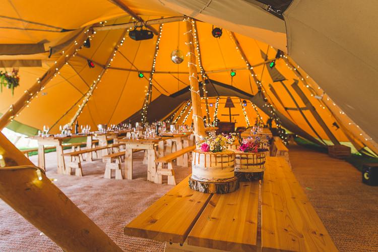 Colourful Outdoor Tipi Farm Wedding https://kirstymackenziephotography.co.uk/