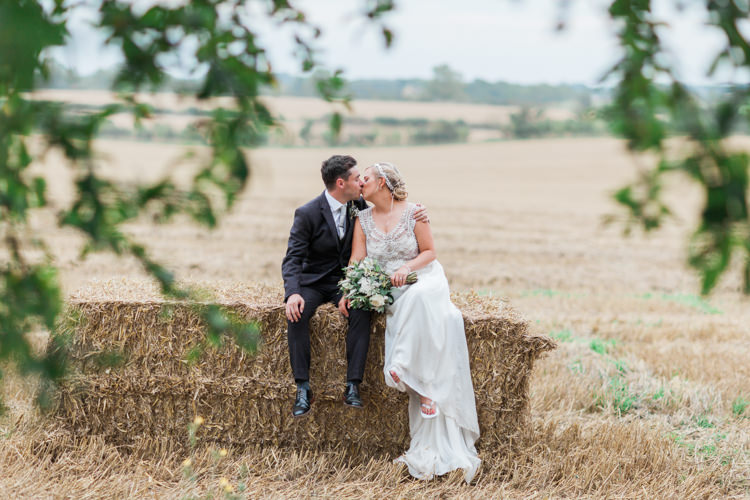 Hazy Summer Lavender Grey Wedding Cripps Barn Cotswolds http://jobradbury.co.uk/